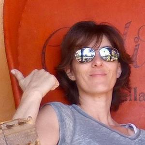 Cécile PEREZ